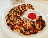 Bakwan Ayam - mudah dan yummy langkah memasak 5 foto