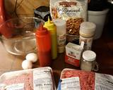 Dee's Barbecue Meatloaf recipe step 1 photo