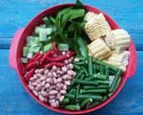 Sayur Asem (jawa) langkah memasak 1 foto