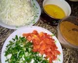 Gurasa mai kuli recipe step 3 photo
