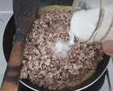 Lemper Ikan Cakalang langkah memasak 4 foto