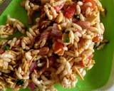 Bhel puri recipe step 3 photo