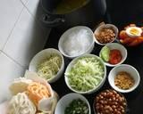 Soto ayam bening wonosobo langkah memasak 5 foto