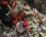 Sayur Sawi Putih langkah memasak 3 foto