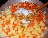 Karipap Pusing #step_by_step langkah memasak 1 foto