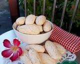 426. Kue Bagea/Bagiak Jahe #SelasaBisa langkah memasak 14 foto