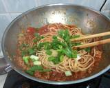 Ground Pork Spaghetti Sauce recipe step 3 photo