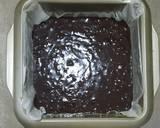 Biscoff Brownies langkah memasak 3 foto