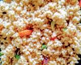 Nasi Goreng Lemak Kambing Sederhana langkah memasak 2 foto