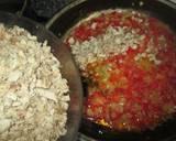 Foto del paso 1 de la receta Empanadas de pavo al horno