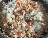 Foto del paso 2 de la receta Empanadas de pavo al horno