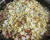 Foto del paso 3 de la receta Empanadas de pavo al horno