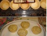 Foto del paso 4 de la receta Mini tartaletas con crema de aguacate